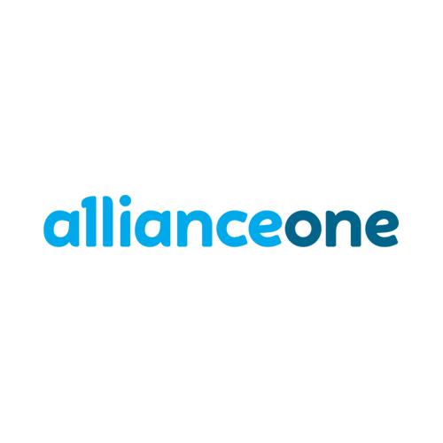 alliance one funding logo